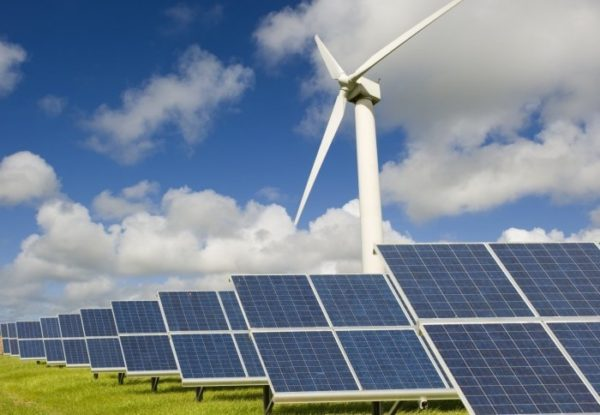 Renewables such as wind and solar offer steady, long-term returns