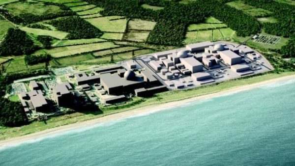 EDF is eyeing the RAB model to fund its Sizewell C project. Image: EDF
