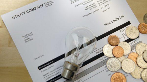 Energy bills frequently make headlines