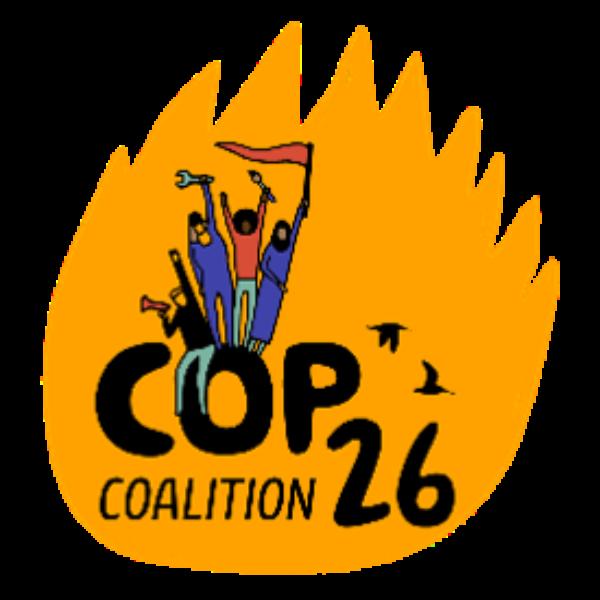 COP26 coalition