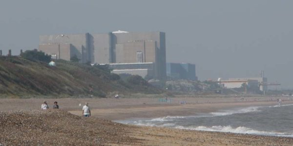 A decision on plans for a new power station at Sizewell C is essential