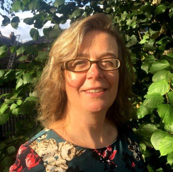 Dr Kat Jones