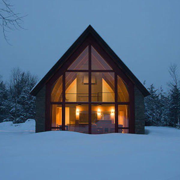 Passivhaus house
