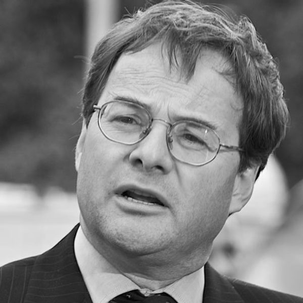 Quentin Letts. Image: Steve Punter, Creative Commons licence