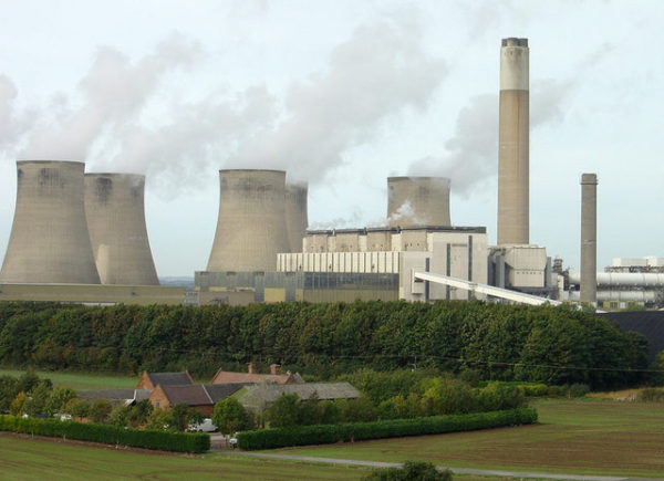 Some coal power stations are hanging on until the bitter end
