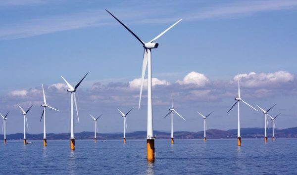 Renewables and energy storage combine to disrupt conventional power systems. Image: National Grid, creative commons licence
