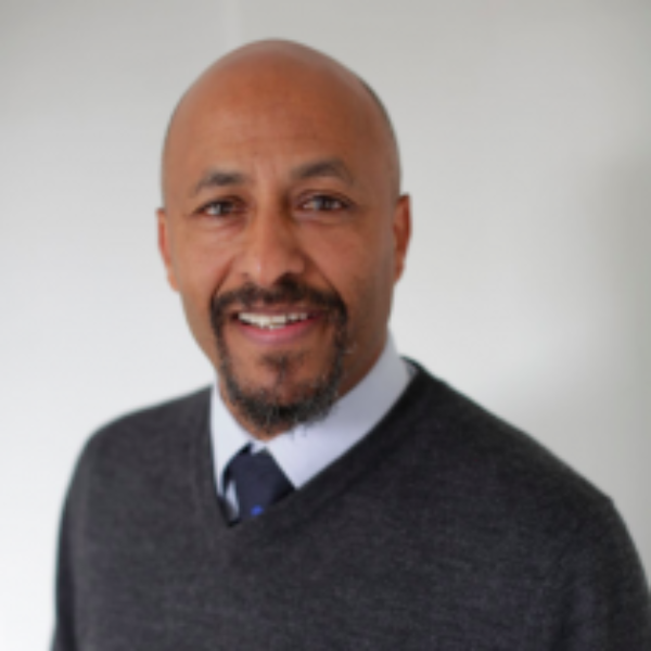 Prof. Yacob Mulugetta is a founding member of the African Climate Policy Centre (ACPC) at the UN Economic Commission for Africa (UNECA) based in Ethiopia where he worked as Senior Climate & Energy Specialist (2010-2013)