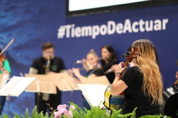 COP25, Madrid