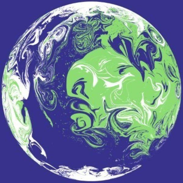 COP26 Globe image