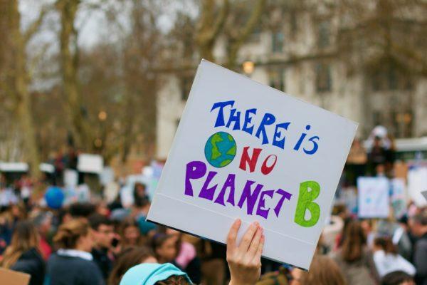 Climate demonstrator