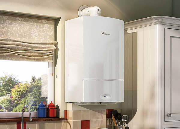 The UK continues to install more than 1.5 million new boilers every year