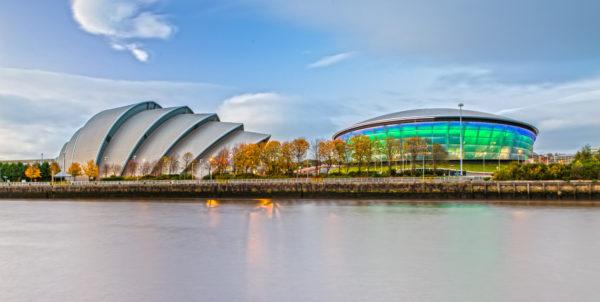 Glasgow SEC