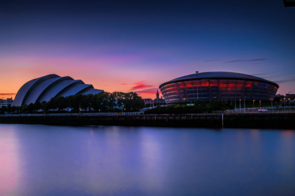 Clyde Auditorium & SSE Hydro in Glasgow | Oliver Clarke | PxHere