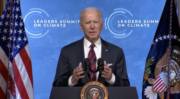 US Climate leaders' summit