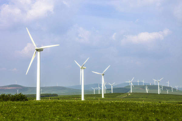 The capacity market could be key to rebooting UK onshore wind. Image: gov.uk