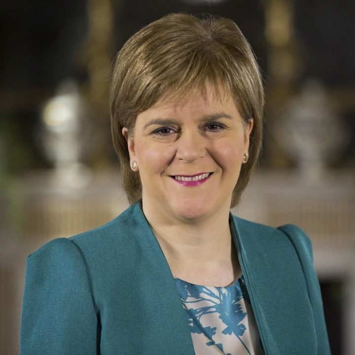 The net zero move has already persuaded the Scottish Government to U-turn on plan to cut aviation tax. Image: Scottish Government