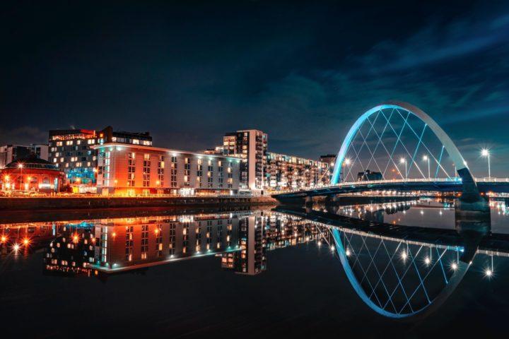 Clyde Bridge Arch | Craig McKay | Unsplash