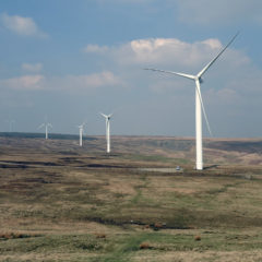 Onshore wind: back with a bang?