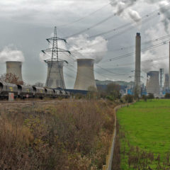 NEMO, nuclear woes and tax confusion could add to UK coal bump