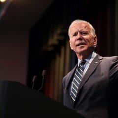 Joe Biden reenergises US engagement on climate change