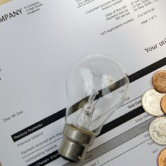 Soaring energy bills – where is the evidence?