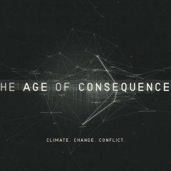 The Age of Consequences - West End Premiere