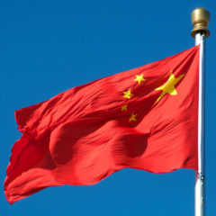 Comment on China carbon neutrality pledge