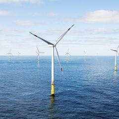 Offshore wind – bigger is better