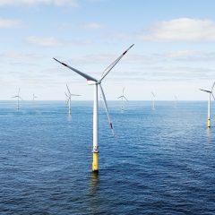 Offshore wind – bigger is better