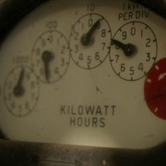 Energy bills for families in leakiest homes to surge during winter lockdown