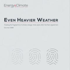 Even Heavier Weather