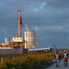 Comment on ruling on Government's fracking policy