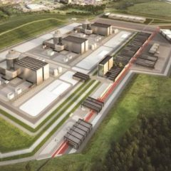 Comment on Moorside nuclear power plant