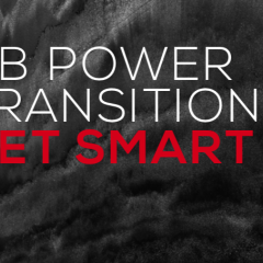 GB Power Transition: Get Smart