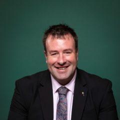 Stuart Roberts joins ECIU's Advisory Board