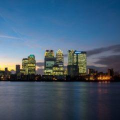 COP26: Spotlight on the finance community