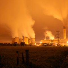 Comment on Drax end of coal generation