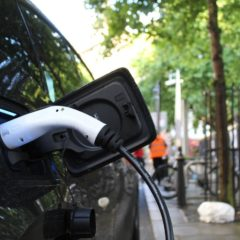 Hand-in-hand: How the UK's electric vehicle revolution can strengthen the power grid