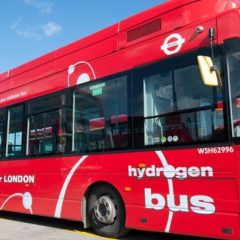 Comment on UK Hydrogen Strategy