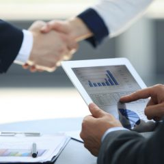 Damaged investor confidence, three years on