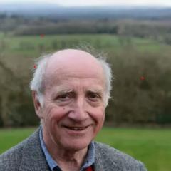 ECIU says farewell to the Earl of Selborne