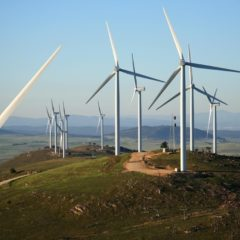Comment on the Energy White Paper