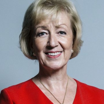 The Rt. Hon Andrea Leadsom