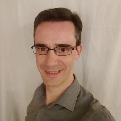 Profile picture of  Dr Simon Cran-McGreehin