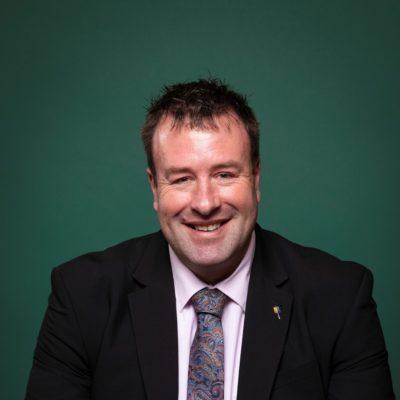 Profile picture of  Stuart Roberts