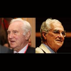 ECIU says farewell to two Advisory Board members