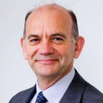 Professor Michael Grubb