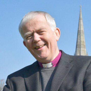 The Rt Rev Nicholas Holtam