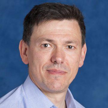 Professor Hugh Montgomery