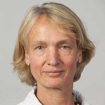 Dr Camilla Toulmin
